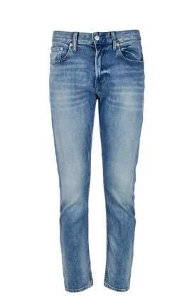 Джинсы мужские Calvin Klein Jeans синие 54