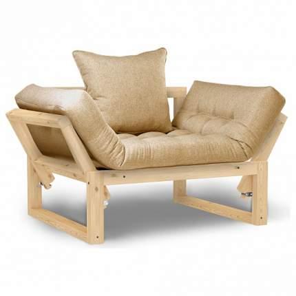 Кресло для гостиной Anderson Амбер AND_120set179, бежевый