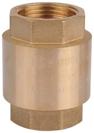 Обратный клапан Stout SVC-0012-000025