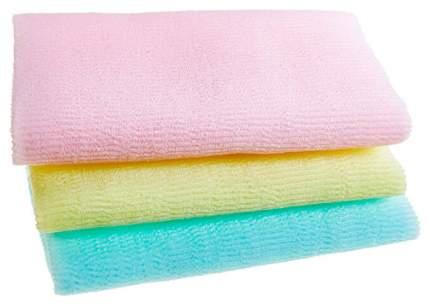 Мочалка для тела Sungbo Cleamy Roll Wave Shower Towel