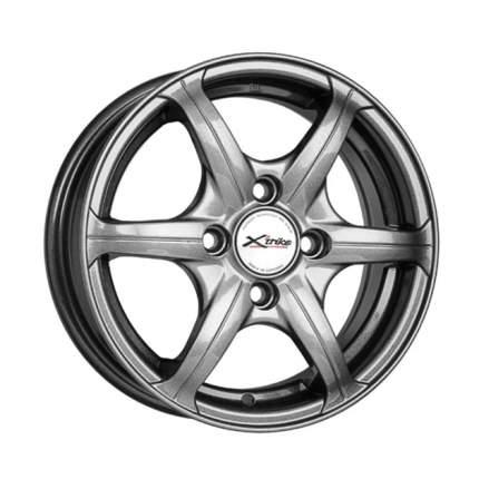 Колесные диски X'trike R13 5J PCD4x98 ET35 D58.5 4411