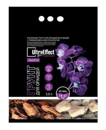 Грунт для орхидей UltraEffect+ Пеностекло NanoProf Optimal 19-37mm 3 л