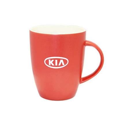 Керамическая кружка Kia Logo Ceramic R8480AC465K Red