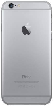 Смартфон Apple iPhone 6 Plus 16GB Silver (MGA92RU/A)