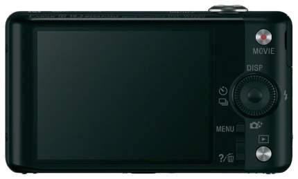 Фотоаппарат цифровой компактный Sony DSC-WX220 Black