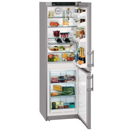Холодильник LIEBHERR CNSL 3033-21 Silver