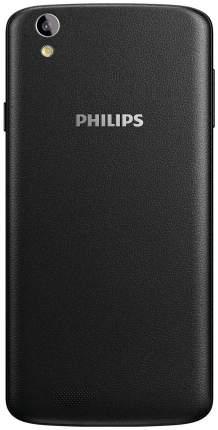 Смартфон Philips Xenium I908 16Gb Black