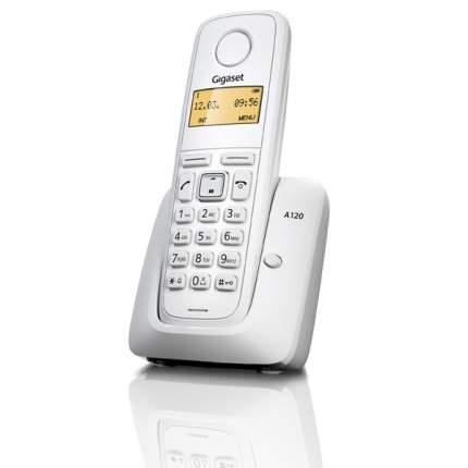 Телефон DECT Gigaset A120 White