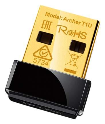 Приемник Wi-Fi TP-LINK T1U Archer T1U  Black