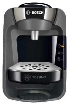Кофемашина капсульного типа Bosch SUNY TAS3202 Черный