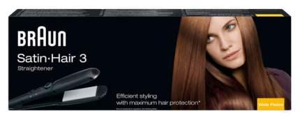 Выпрямитель волос Braun ES1 Black