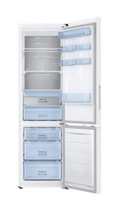 Холодильник Samsung RB37K63411L White