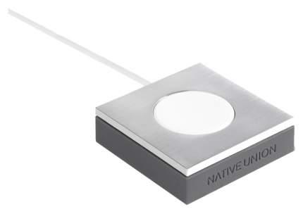 Сетевое зарядное устройство Native Union Silver