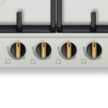 Встраиваемая варочная панель газовая Bosch PCP611B90E Beige