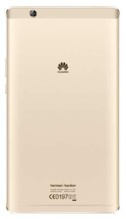 "Планшет Huawei MediaPad M3 8"" 64Gb LTE Gold (BTV-DL09)"