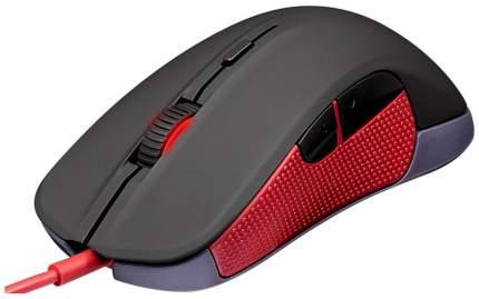 Проводная мышка SteelSeries Rival 100 Dota 2 Edition Black (62346)