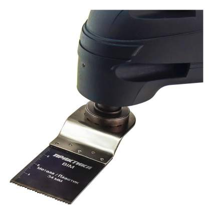Насадка шлифмашина для многофункционального инструмента Практика 240-188