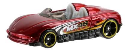 Машинка Hot Wheels MX48 Turbo R9105 DVR89