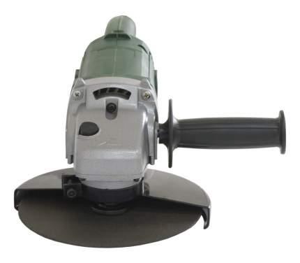 Сетевая угловая шлифовальная машина Калибр МШУ-180Е