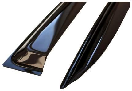 Дефлекторы на окна SIM для Ford (SFOTCU1332)