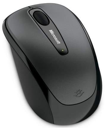 Беспроводная мышь Microsoft Mobile 3500 Black (GMF-00289)
