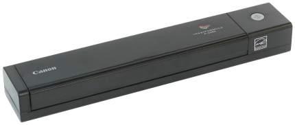 Сканер Canon ImageFormula P-208II Black