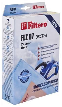 Пылесборник Filtero FLZ 07 Экстра Anti-Allergen