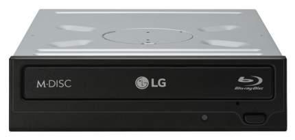 Привод LG BH16NS40 SATA Black