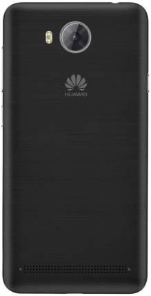 Смартфон Huawei Y3 II 8Gb Black