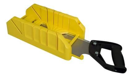 Ножовка по дереву Stanley 1-19-800 350мм со стуслом