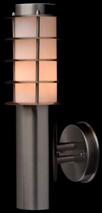 Уличный светильник MW-Light Плутон 809020701 хром