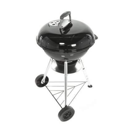 Гриль угольный Weber Compact Kettle 1221004 черный