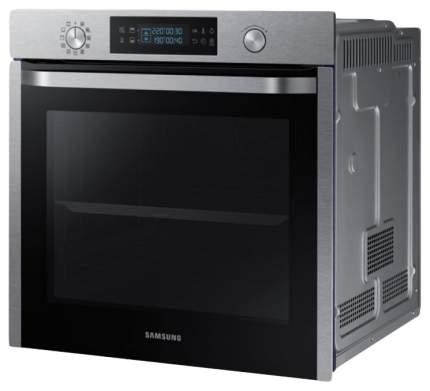 Встраиваемый электрический духовой шкаф Samsung NV75K5541RS/WT Silver/Black