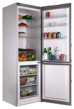 Холодильник Sharp SJ-B132ZRSL Silver