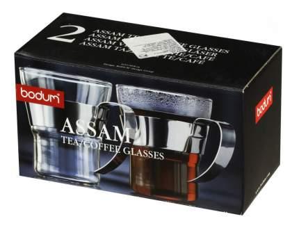 Набор кружек (2 штуки) BODUM Assam, 0,3л, 4552-16