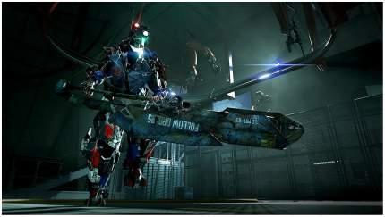 Игра The Surge для PlayStation 4