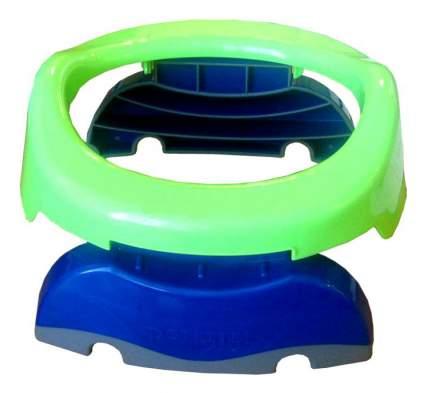 Горшок детский Potette Plus 2 в 1 Горшок + сиденье