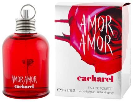 Туалетная вода Cacharel Amor Amor 50 мл