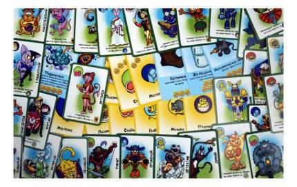 Семейная настольная игра Правильные Игры Котовасия