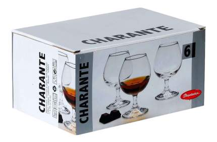Набор бокалов Pasabahce charante для коктейля 175 мл 6шт