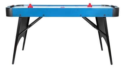 Настольный аэрохоккей Dynamic Billard Blue Ice blue