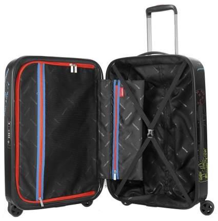 Чемодан Reisenthel Suitcase черный L