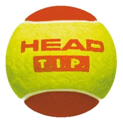 Теннисный мяч HEAD T.I.P 578223/578123 3 шт
