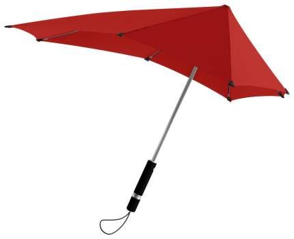 Зонт-трость полуавтомат Senz Original Passion Red