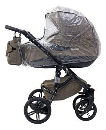 Дождевик на детскую коляску Назаркин Полиэтилен