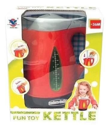 Чайник игрушечный Shantou Gepai Fun Toy 14013