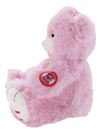Мягкая игрушка Kaloo Руж Мишка Розовый 19 см K963544