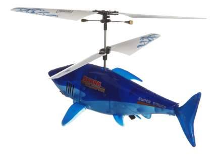 Радиоуправляемый вертолет Zhorya Синяя акула