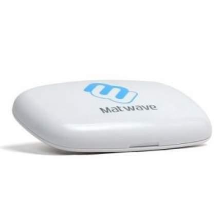 Комплект из 4-х насадок для ирригатора Matwave Clean Pro V20