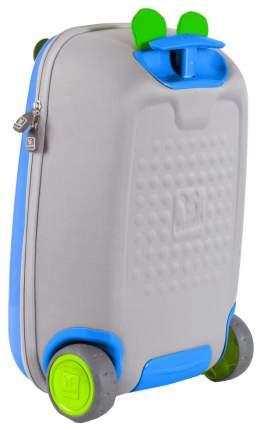 Дорожная сумка на колесах Benbat GV424 Голубой